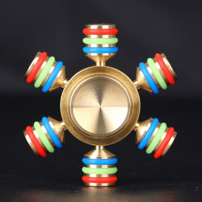 6 Point Heavy Fid Spinner Fid Spinner UK