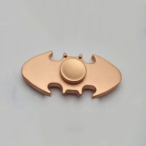 bronze batman fidger spinner