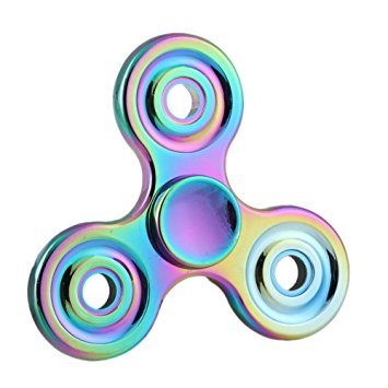 Neo Chrome Classic Fidget Spinner