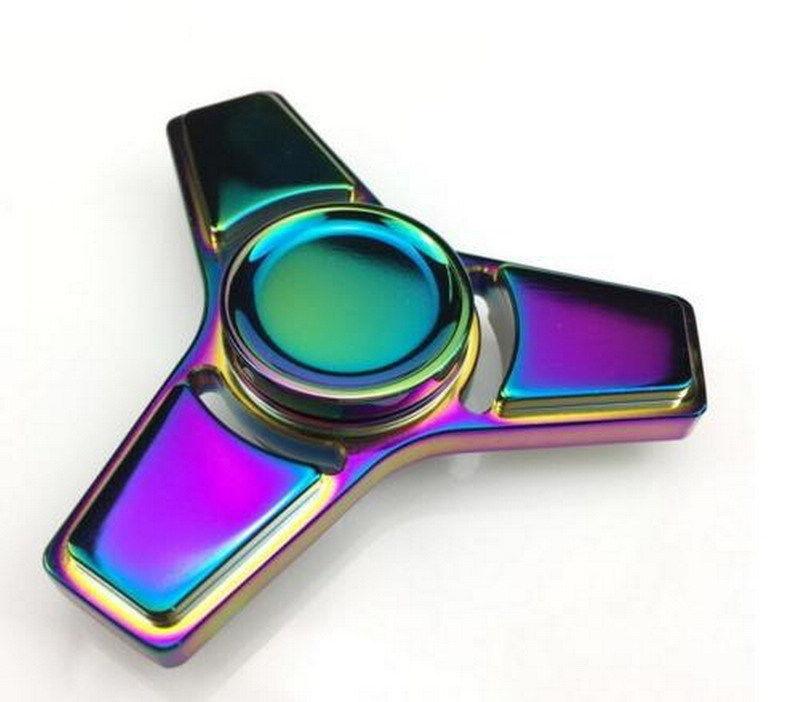 Neo Chrome Delta Fid Spinner Fid Spinner UK