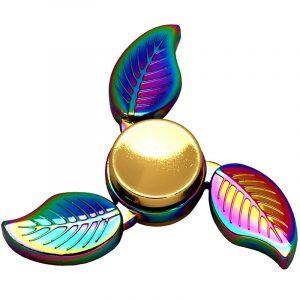 3-Leaf-Fidget-Spinner---Neo-Chrome