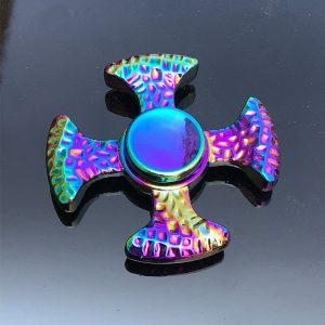 4W-Meteorite-Aerolite-Fidget-Spinner---Neo-Chrome