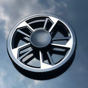 Axle-Wheel-Fidget-Spinner---Black