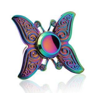 Butterfly-Fidget-Spinner---Neo-Chrome