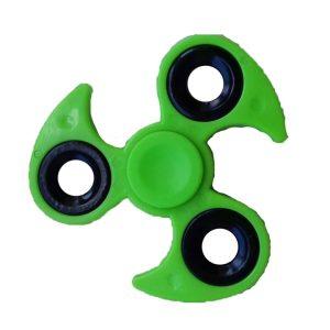 Ninja-Fidget-Spinner---Green