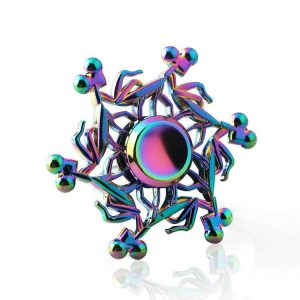 Praying-Mantis-Fidget-Spinner---Neo-Chrome