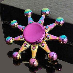 Snow-Flower-Fidget-Spinner---Neo-Chrome