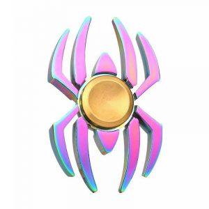 Spider-Man-Fidget-Spinner---Neo-Chrome