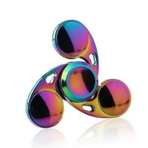 3 Way Fidget Spinners