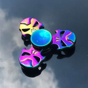 3W-Skull-Fidget-Spinner---Neo-Chrome