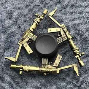 Burst-Rifle-Fidget-Spinner---Black