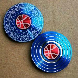 Doctor-Strange-Fidget-Spinner---Blue