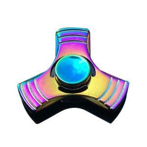 Rainbow Fidget Spinners