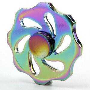 Hot-Wheel-Fidget-Spinner---Neo-Chrome