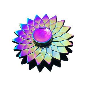 Lotus-Flower-Fidget-Spinner---Neo-Chrome