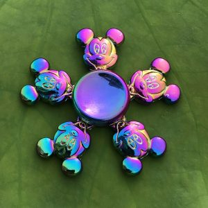 Disney Fidget Spinners