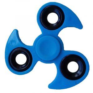 Ninja-Fidget-Spinner---Light-Blue