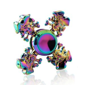 Pirates-of-the-Caribbean-Fidget-Spinner---Neo-Chrome