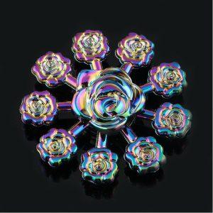 Rose-Fidget-Spinner---Neo-Chrome