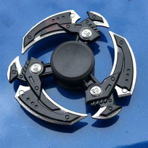 Special-Shuriken-Fidget-Spinner---Black