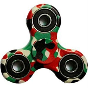 TRI-Fidget-Spinner---Green-Camo