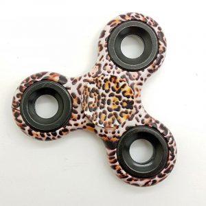 TRI-Fidget-Spinner---Leopard