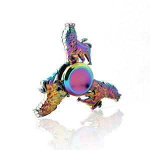 The-Lion-King-Fidget-Spinner---Neo-Chrome